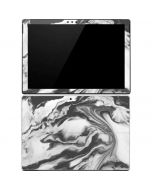 Grey Marble Ink Surface Pro 4 Skin