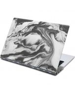 Grey Marble Ink Yoga 910 2-in-1 14in Touch-Screen Skin