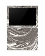 Grey Marble Surface Go Skin