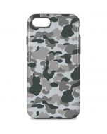 Grey Street Camo iPhone 8 Pro Case