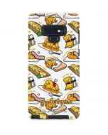 Gudetama 5 More Minutes Galaxy Note 9 Pro Case