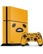 Gudetama Up Close PS4 Console and Controller Bundle Skin
