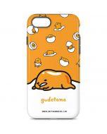 Gudetama Egg Shell iPhone 8 Pro Case