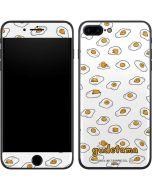 Gudetama Egg Pattern iPhone 8 Plus Skin