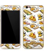 Gudetama 5 More Minutes iPhone 6/6s Skin