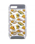 Gudetama 5 More Minutes iPhone 8 Plus Cargo Case