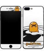 Gudetama Mustache iPhone 8 Plus Skin