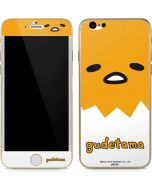 Gudetama Up Close Shell iPhone 6/6s Skin