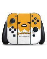 Gudetama Up Close Shell Nintendo Switch Joy Con Controller Skin