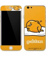 Gudetama iPhone 6/6s Skin