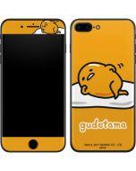 Gudetama iPhone 8 Plus Skin