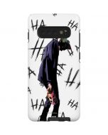 HAHAHA - The Joker Galaxy S10 Plus Pro Case