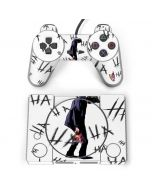 HAHAHA - The Joker PlayStation Classic Bundle Skin