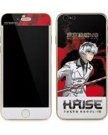Haise Sasaki iPhone 6/6s Skin