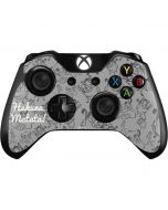 Hakuna Matata Xbox One Controller Skin