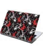 Harley Quinn All Over Print Yoga 910 2-in-1 14in Touch-Screen Skin