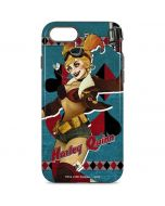 Harley Quinn iPhone 8 Pro Case
