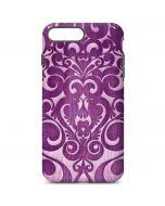 Heart Purple iPhone 7 Plus Pro Case