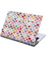 Heartless Yoga 910 2-in-1 14in Touch-Screen Skin