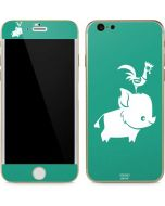 Heihei and Pua iPhone 6/6s Skin