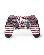 Hello Kitty Apples PS4 Controller Skin