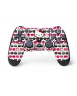 Hello Kitty Apples PS4 Pro/Slim Controller Skin