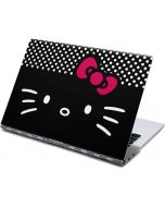 Hello Kitty Black Yoga 910 2-in-1 14in Touch-Screen Skin