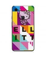 Hello Kitty Color Design Google Pixel 3 XL Skin
