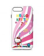 Hello Kitty Dancing Notes iPhone 7 Plus Pro Case