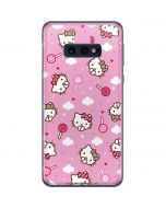 Hello Kitty Lollipop Pattern Galaxy S10e Skin