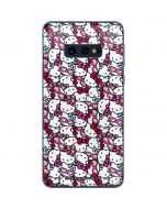 Hello Kitty Multiple Bows Galaxy S10e Skin