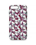 Hello Kitty Multiple Bows iPhone 7 Plus Pro Case