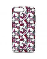 Hello Kitty Multiple Bows iPhone 8 Plus Pro Case