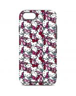 Hello Kitty Multiple Bows iPhone 8 Pro Case
