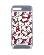 Hello Kitty Multiple Bows Pink iPhone 8 Plus Cargo Case