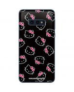 Hello Kitty Pattern Galaxy S10e Skin