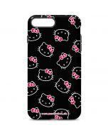 Hello Kitty Pattern iPhone 8 Plus Pro Case