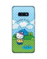 Hello Kitty Rainy Day Galaxy S10e Skin