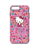 Hello Kitty Smile iPhone 7 Plus Pro Case