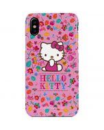 Hello Kitty Smile iPhone XS Lite Case