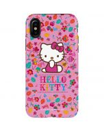 Hello Kitty Smile iPhone XS Max Pro Case