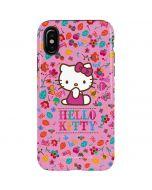 Hello Kitty Smile iPhone XS Pro Case