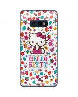 Hello Kitty Smile White Galaxy S10e Skin