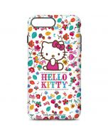 Hello Kitty Smile White iPhone 7 Plus Pro Case