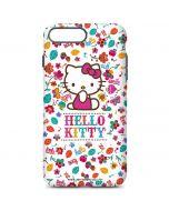Hello Kitty Smile White iPhone 8 Plus Pro Case
