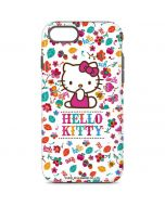 Hello Kitty Smile White iPhone 8 Pro Case