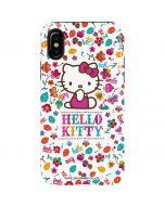 Hello Kitty Smile White iPhone XS Pro Case