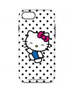 Hello Kitty Waving iPhone 8 Pro Case