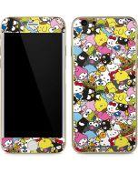 Hello Sanrio Color Blast iPhone 6/6s Skin