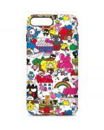 Sanrio World iPhone 7 Plus Pro Case